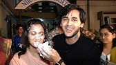 EXCLUSIVE Ashi Singh Birthday Celebrated Onset By The Cast And Crew