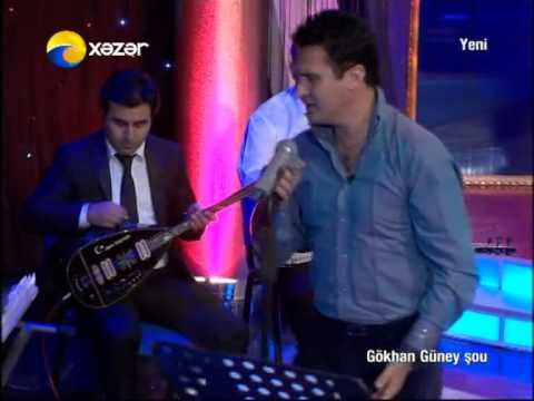 Nadir Qafarzade Gokhan Guney Sou Eziz Dost  XAZAR TV