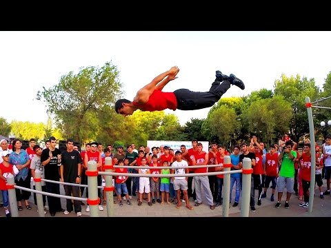 Best Street Workout Music 2014/2015 Motivation & Training vol.2