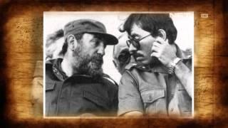 IMS - Kisah Fidel Castro