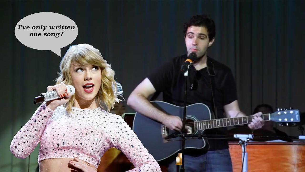 what song did taylor swift sing at the cmas