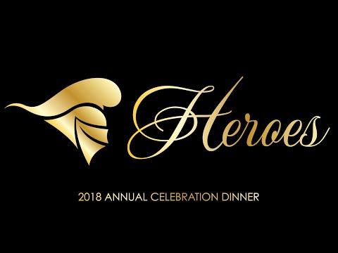 Western Christian Schools' 2018 Heroes Celebration Dinner