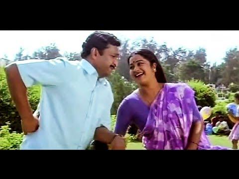 Sonnan Antha Kannadasan Video Songs # Tamil Songs # Varavu Ettana Selavu Pathana # Nasar, Radhika