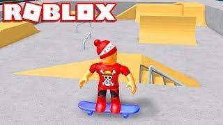 Roblox → SKATISTA LIFE!! (SKATE SIMULATOR)-Roblox Skate Life Simulator 🎮