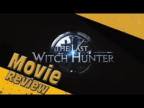 #NerdBomb# - Movie Review - The Last Witch Hunter - German / Deutsch