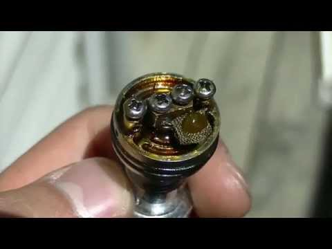 The Ultimate e-Nail for Concentrates – BHO, Wax, Shatter, Budder, DMT