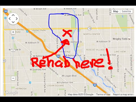Chicago Rehab Opportunities in the Irving Park & Avondale Areas