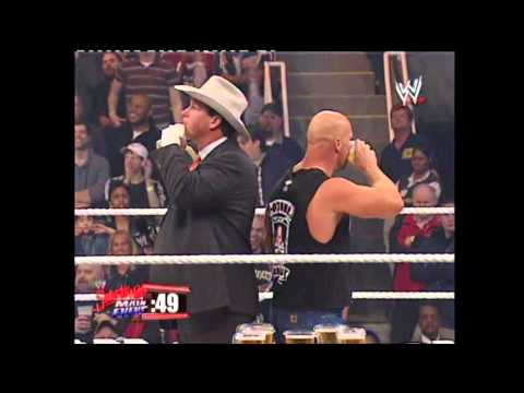 WWE Saturday Nights Main Event 2006 Highlghts HD