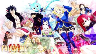 Best Ost Epic/Battle Of Fairy Tail 1 hour compilation