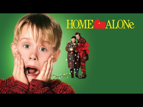 HOME ALONE 1 FULL MOVIE!