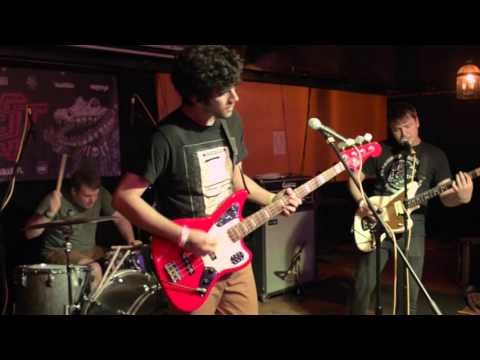 Buffalo Buffalo (Final Show) [Full Set] @ The Fest 14 2015-10-31
