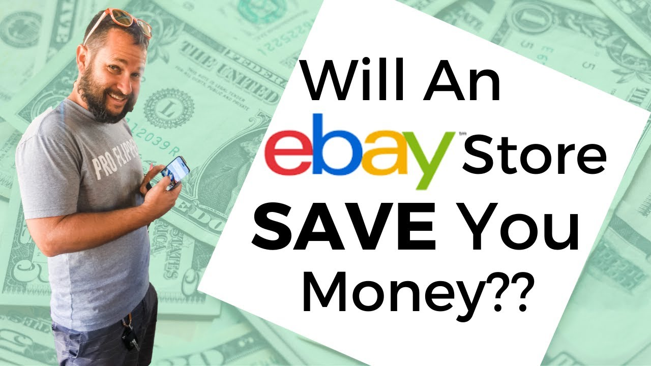 Ebay Store Benefits Is An Ebay Store Worth The Cost