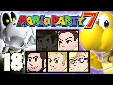 Mario Party 7: The Impossible Game  - Episode 18 - Friends Without Benefits