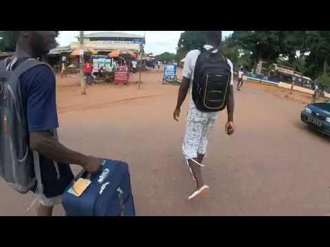 CENTRAFRIQUE BANGUI