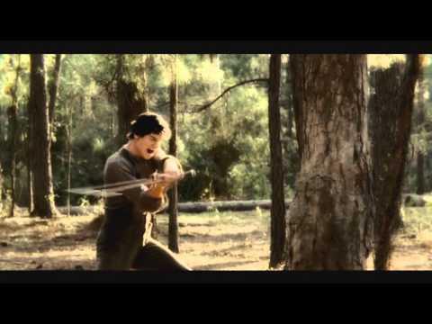 Abraham Lincoln Vampire Hunter Even More Epic Trailer