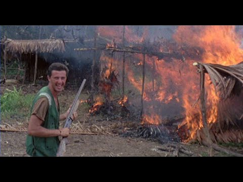 MovieBlog- 404: Recensione Cannibal Holocaust feat. Teo Youssoufian