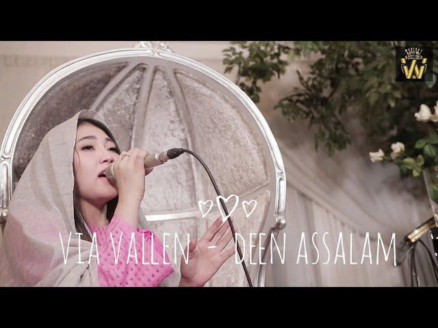 download mp3 deen assalam via vallen