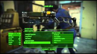 Fallout 4 Gameplay at E3 2015 Part 2