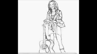 Drawing China McLain