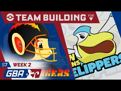 GBA Season 7 - Week 2 Team Analysis vs. New Orleans Pelippers