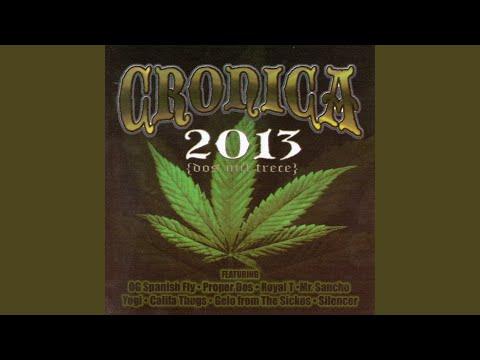 California Kronic Smoke (Feat. Biz)