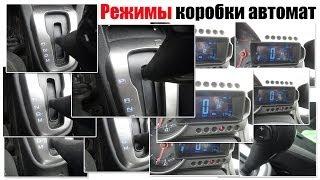 Что означают буквы на коробке автомат(Легкая статья, объясняем что обозначают буквы на АКПП. Постоянная ссылка - http://avto-blogger.ru/poleznoe/rezhimy-korobki-avtomat.html., 2014-03-05T18:16:57.000Z)