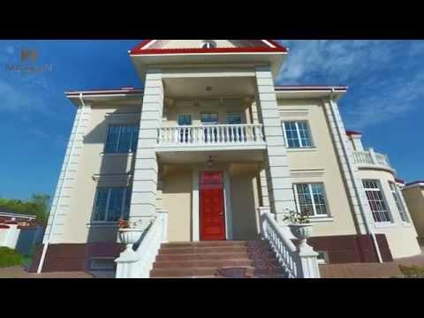 Дом у моря в Одессе элитная недвижимость Золотой Берег