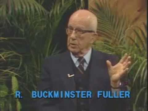Buckminster Fuller & Technology