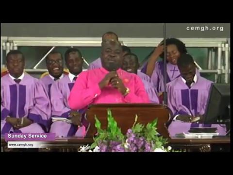 CLASH OF THE TITANS I (by Bishop Emmanuel Olumide)