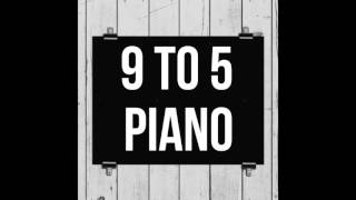 9 to 5 - Piano Only