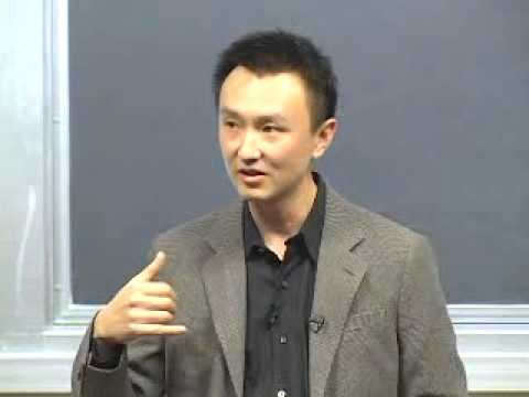 Tien Tzuo-Sales Model for the Enterprise Software Industry