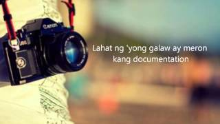 Selfie Song by Davey Langit (Lyrics) mp3 download