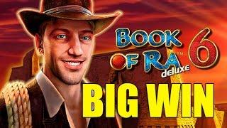 Online casino 2 euro bet HUGE WIN - Book of Ra BIG WIN