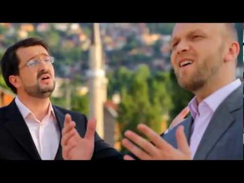 MIRALEM BABAJIC & SERIF DELIC - Kad tekbiri zazubore [Official Video]