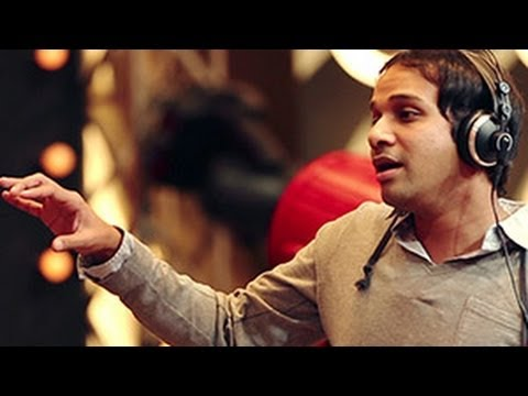 Amit Trivedi, Karthik, Shalmali Kholgade Teaser, Coke Studio @ MTV Season 3