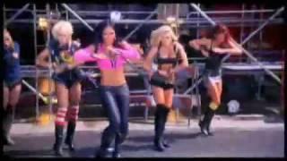 Pussycat Dolls When I grow up (Dave Aude Radio Mix)
