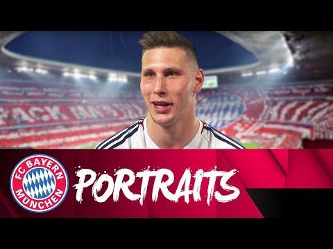 'Golf with Thomas Müller' | Niklas Süle | Question and Answer Feature | FC Bayern