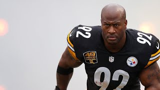 Former Steeler James Harrison EXPOSES Mike Tomlin!!!