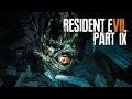 BOSS FIGHT!! | Resident Evil 7 #9