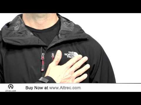 Farben und auffällig Gratisversand Straßenpreis The North Face Men's Kishtwar Jacket