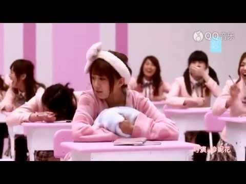 SNH48 'Heavy Rotation' Official Music Video