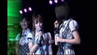 高橋みなみ & 前田敦子 1st OPV