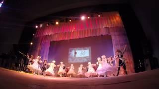 Oleg Mashkovski  Башкирский танец .Ансамбль