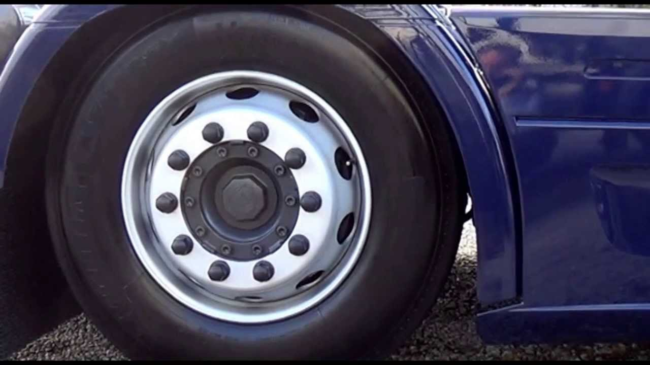 Scania Tag Axle Trucks | Scania Used Truck | Haydock Commercials | Streamline Truck