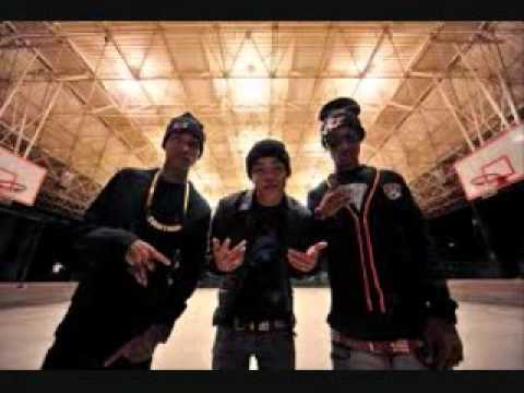 new boyz feat. tyga - cricketz