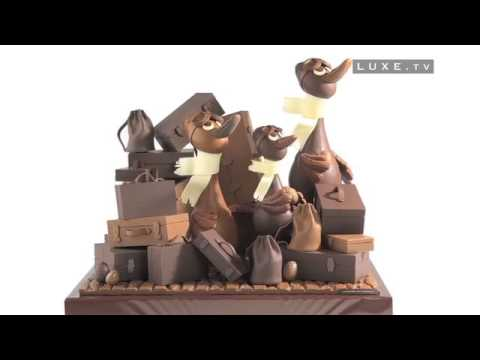 France Chocolats Paques