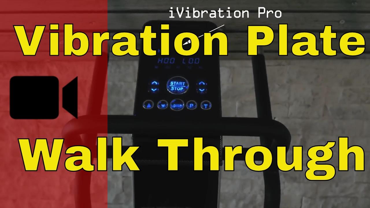 power plate vibration machine reviews