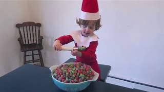 Thanks for watching our Elf on the Shelf video! Subscribe below to ...