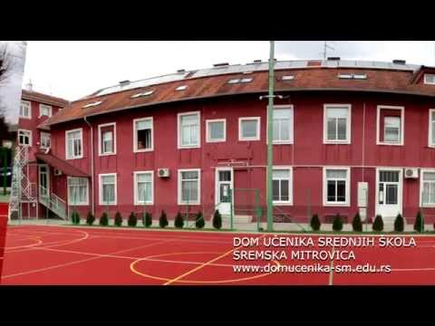 Dom ucenika Sremska Mitrovica