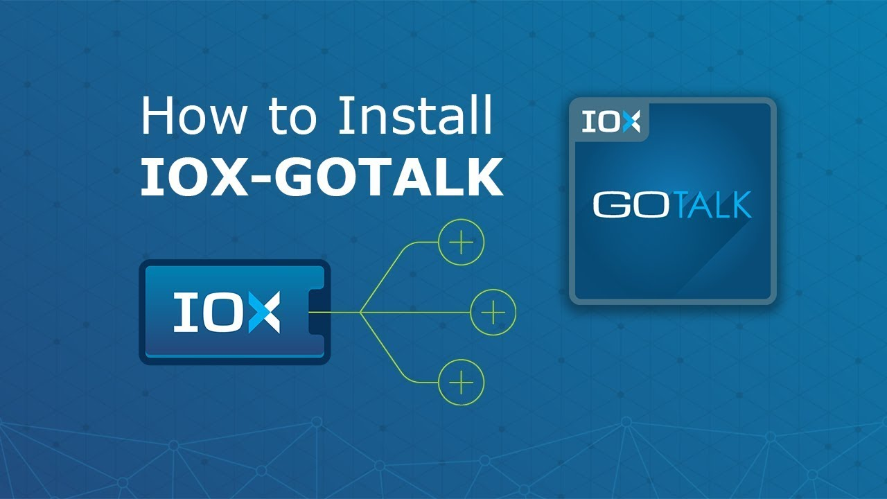 How to Install Geotab IOX GOTalk
